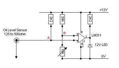 Electrics on engine wiring diagram
